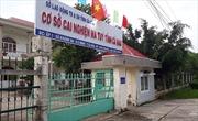 Truy tìm 6 học viên còn lại trốn khỏi cơ sở cai nghiện ma túy ở Cà Mau