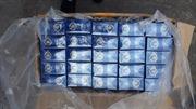 Quảng Ninh: Bắt giữ số lượng lớn thuốc lá điếu 555 nhập lậu