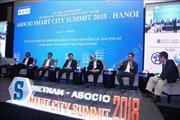 Xây dựng chiến lược thành phố thông minh, an toàn thân thiện với người dân