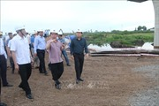 Phê duyệt Khung chính sách hỗ trợ tái định cư dự án cầu Mỹ Thuận 2