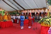 Tưởng niệm 576 năm ngày mất Anh hùng dân tộc Nguyễn Trãi