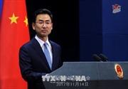 Trung Quốc kêu gọi bảo vệ tình hình cải thiện trên Bán đảo Triều Tiên