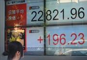 Fed nâng lãi suất, chứng khoán châu Á đi xuống