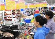 Chỉ số giá tiêu dùng TP Hồ Chí Minh tháng 9 tăng 0,81%