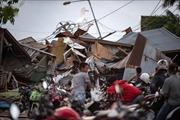Chính phủ Indonesia không ban bố tình trạng thảm họa quốc gia sau động đất, sóng thần