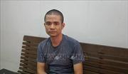 Nghệ An thông tin chính thức về vụ bắt hai kẻ 'ôm' vũ khí nóng cố thủ trong nhà
