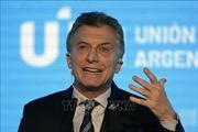 Argentina cân nhắc ứng cử đăng cai Olympic
