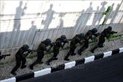Malaysia bắt giữ nhiều đối tượng cổ xúy thánh chiến