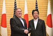 Mỹ sẽ đề cập với Triều Tiên vấn đề công dân Nhật Bản bị bắt cóc