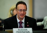 Nga cảnh báo đáp trả nếu Mỹ rút khỏi Hiệp ước Bầu trời Mở