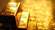 Giá vàng, bạc châu Á nhích lên trong phiên 11/10