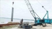 Phát triển vật liệu xây dựng phục vụ vùng biển đảo
