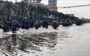 Đô thị hóa nhanh là một nguyên nhân gây ngập lụt tại Cần Thơ