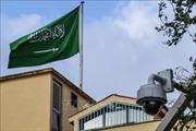 Thổ Nhĩ Kỳ khám xét lãnh sự quán Saudi Arabia điều tra vụ mất tích nhà báo
