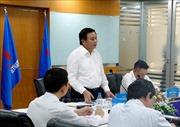 Đẩy mạnh công tác phát triển Đảng trong doanh nghiệp dầu khí