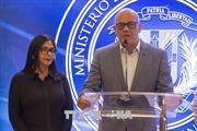 Đáp trả quyết định trục xuất đại sứ, quan hệ Venezuela - Ecuador ngày càng căng thẳng
