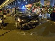 Khởi tố, bắt tạm giam nữ tài xế gây tai nạn liên hoàn tại ngã tư Hàng Xanh