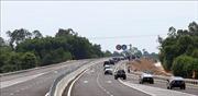 Từ ngày 27/11 sẽ thi công bù lún đường cao tốc Đà Nẵng – Quảng Ngãi