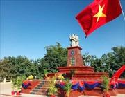 Kỳ họp lần thứ IV giữa Bộ Quốc phòng với Hội đồng Quốc gia Mặt trận Đoàn kết Phát triển Tổ quốc Campuchia