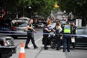 IS nhận tiến hành vụ tấn công bằng dao tại Australia