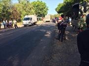 4 quân nhân thương vong trong vụ tai nạn giao thông nghiêm trọng tại Bình Thuận