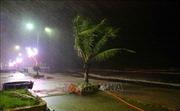 Khả năng áp thấp nhiệt đới ảnh hưởng trực tiếp đến Nam Trung Bộ, Nam Bộ