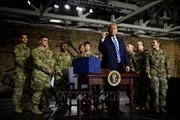 Lý do Mỹ rút hàng trăm binh sĩ tham gia sứ mệnh chống khủng bố tại châu Phi