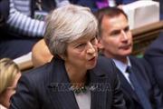 Thủ tướng Anh khẳng định không đơn phương nhượng bộ trong đàm phán vấn đề Brexit