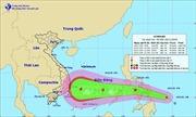 Diễn biến mới nhất về áp thấp nhiệt đới sẽ mạnh lên thành bão và tiến vào Biển Đông