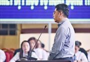 Vụ đánh bạc nghìn tỷ qua mạng: Nguyễn Văn Dương mong doanh nghiệp tránh 'bài học đau xót như bị cáo'