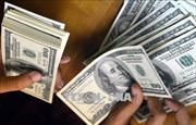 Đồng USD yếu đẩy giá vàng thế giới đi lên
