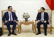 Hợp tác Việt Nam - OECD ngày càng đi vào thực chất