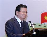 Việt Nam tiếp tục cải thiện môi trường kinh doanh, tạo thuận lợi cho nhà đầu tư nước ngoài