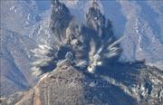 Hai miền Triều Tiên hoàn tất kiểm chứng việc phá hủy các trạm gác tại DMZ