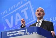 EU: Pháp có thể vi phạm quy tắc tài chính của EU với chính sách mới