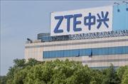 Tập đoàn ZTE của Trung Quốc để mất hợp đồng viễn thông lớn tại Đức