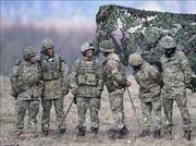 Anh đặt 3.500 binh sĩ trong tình trạng trực chiến