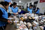 Trung Quốc sẽ giảm thuế hàng trăm mặt hàng nhập khẩu năm 2019