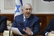 Thủ tướng Israel muốn liên minh cánh hữu sau tổng tuyển cử