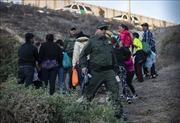 LHQ kêu gọi Mỹ điều tra chuyên sâu về cái chết của bé gái người Guatemala