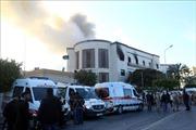 IS tấn công Bộ Ngoại giao Libya làm ít nhất 2 người thiệt mạng