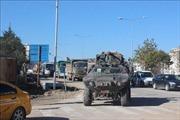 Thổ Nhĩ Kỳ không chấp nhận YPG hiện diện ở miền Đông Syria