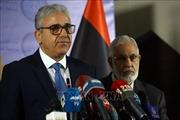 Libya kêu gọi dỡ bỏ một phần lệnh cấm vận vũ khí để tăng cường an ninh