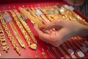 Giá vàng thế giới lên 'đỉnh' của một tuần qua