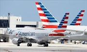 Thiết bị thuốc lá điện tử bốc cháy trên máy bay American Airlines