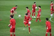 Asian Cup 2019: Truyền thông Iraq dự cảm 'vô vàn khó khăn' khi đối đầu Việt Nam