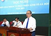 Năm 2018, TP Hồ Chí Minh xử lý 93 công chức và 59 đảng viên vi phạm