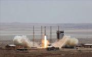 Pháp phản đối chương trình tên lửa của Iran