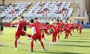 Asian Cup 2019: Báo Iran gọi đội tuyển Việt Nam là 'hiểm họa tiềm tàng'