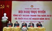 Thủ tướng Nguyễn Xuân Phúc: Không để hình thành các điểm nóng về khiếu nại, tố cáo